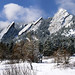Frosted Flatirons - City of Boulder Open Space and Mountain Parks