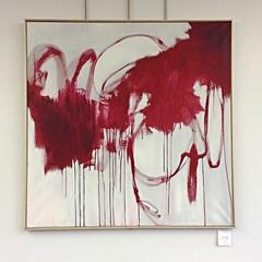 Bryan Jernigan: Paintings