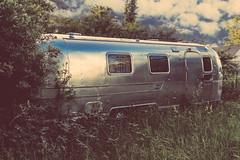 Abandoned Trailer II