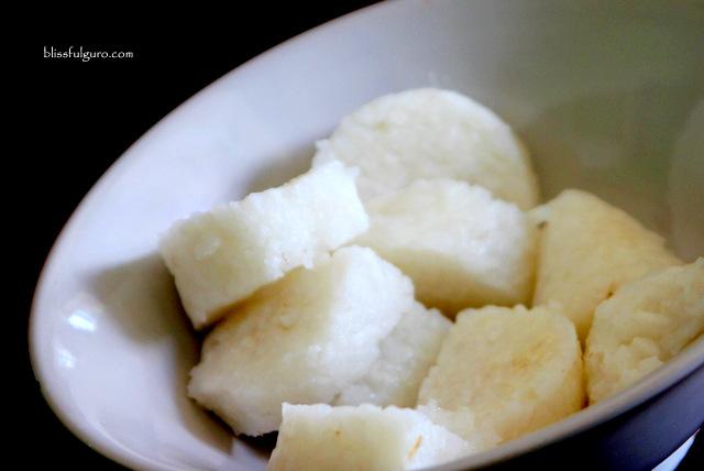Rice Balls Bali