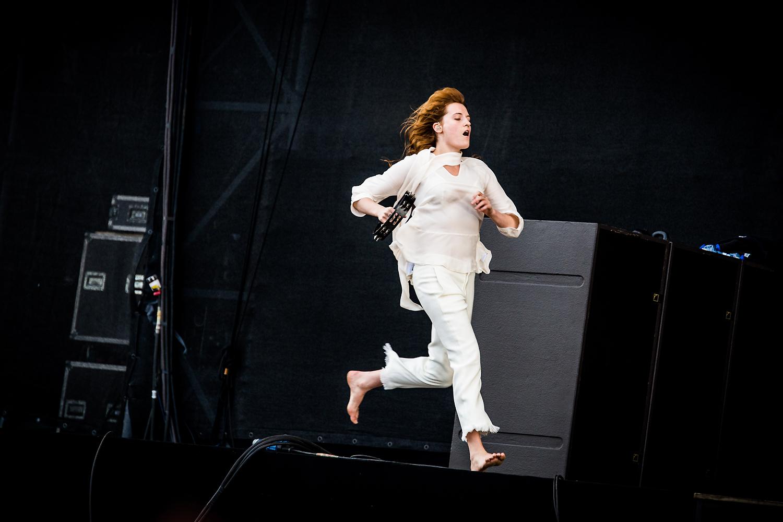RW 396 - Florence & The Machine