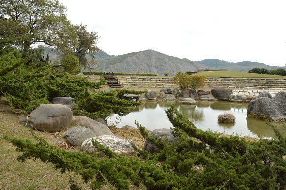 卑南大圳水利公園15