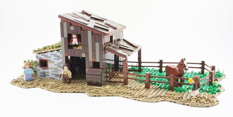 Little House Miniature Models - Page 4 19342456799_c3f8483323_c