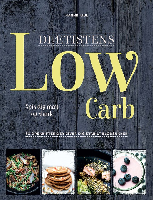 Diætistens Low Carb