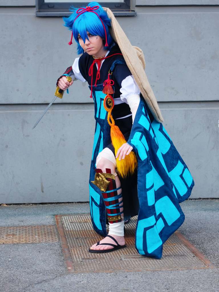 related image - Japan Expo 2015 - P1150798