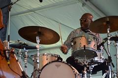 Newport Jazz Festival 2015-Christian McBride Trio