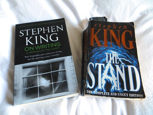 reading the king