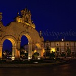 Ayuntamiento de Villanueva Del Rosario