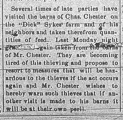 2015-7-20. Chester-Sykes, Gaz, 7-5-1907