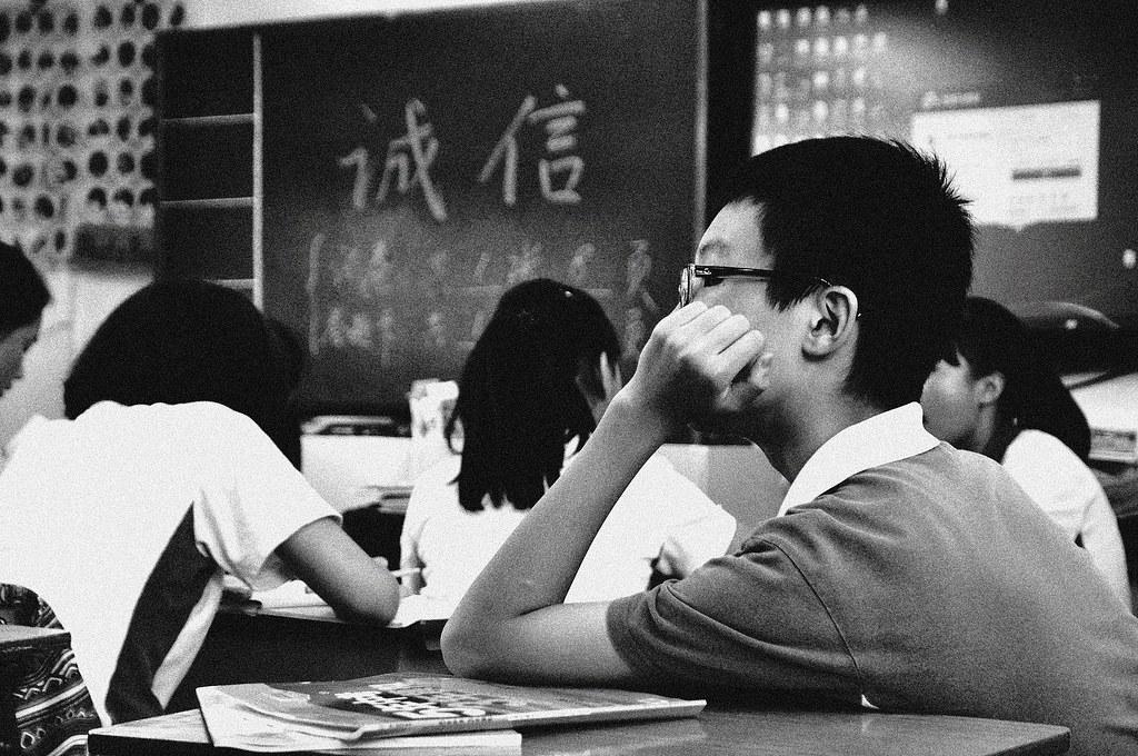 讀書壓力好大怎麼辦?5大招式讓你輕鬆面對壓力