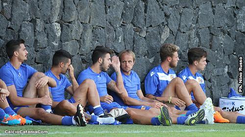 Ritiro: 36 giocatori agli ordini di Pancaro, rientra Ficara?$