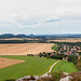 Blick vom Zirkelstein by el.manuelito