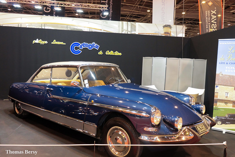 [75][04 au 08/02/2015] 40ème Salon Retromobile - Page 14 20312674649_66dfd66704_c