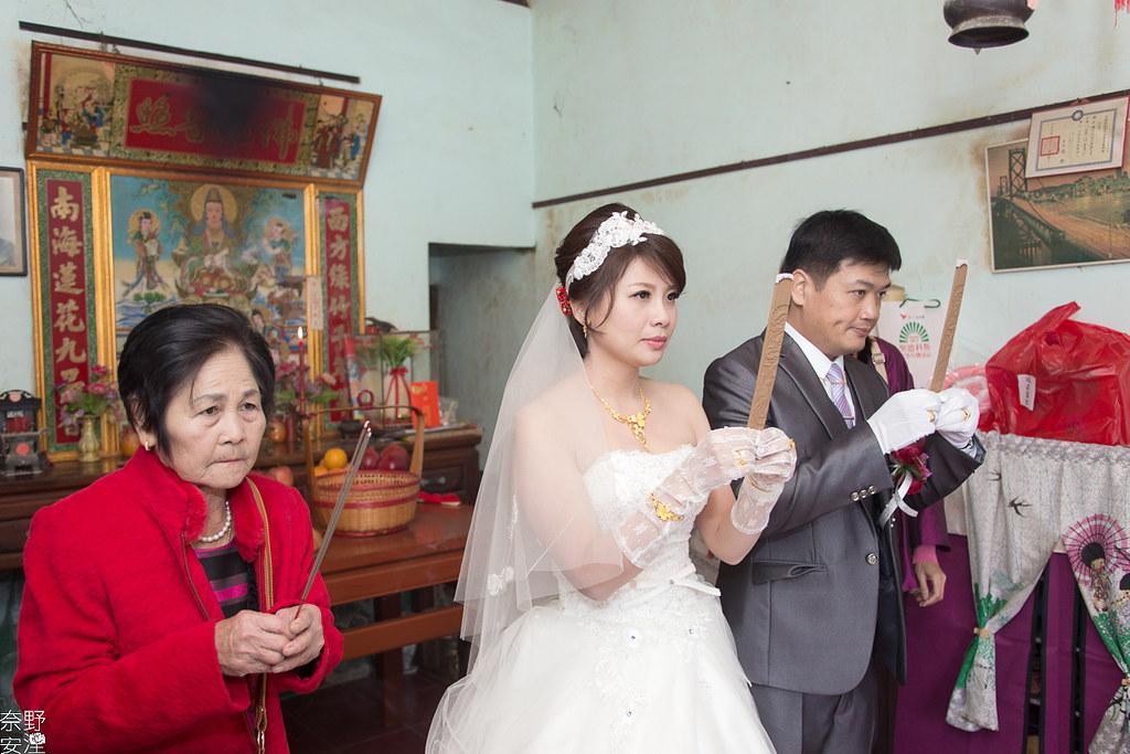 台南婚攝-炳男&慧玲-迎娶儀式 (44)