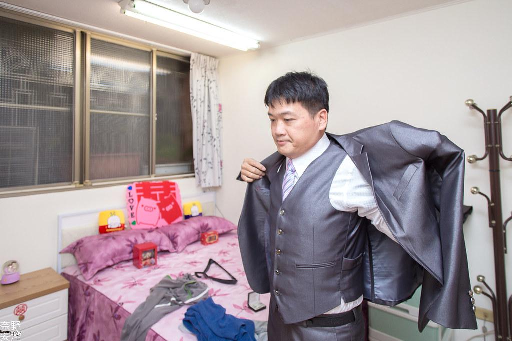 台南婚攝-炳男&慧玲-迎娶儀式 (5)