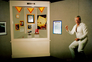 Herb Kelleher / South West Airlines Founder - Galveston Lone Star Flight Museum Texas 02-11-AI- (1)