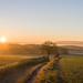Sunrise by camerue