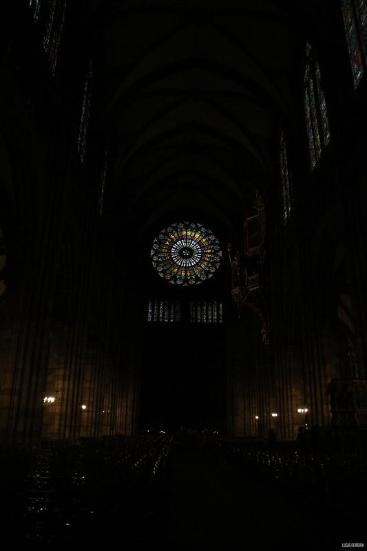 Страсбургский собор - фото 2