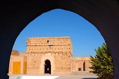 Sights of Marrakech