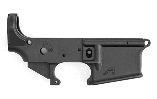 AR Stripped Finished Lower