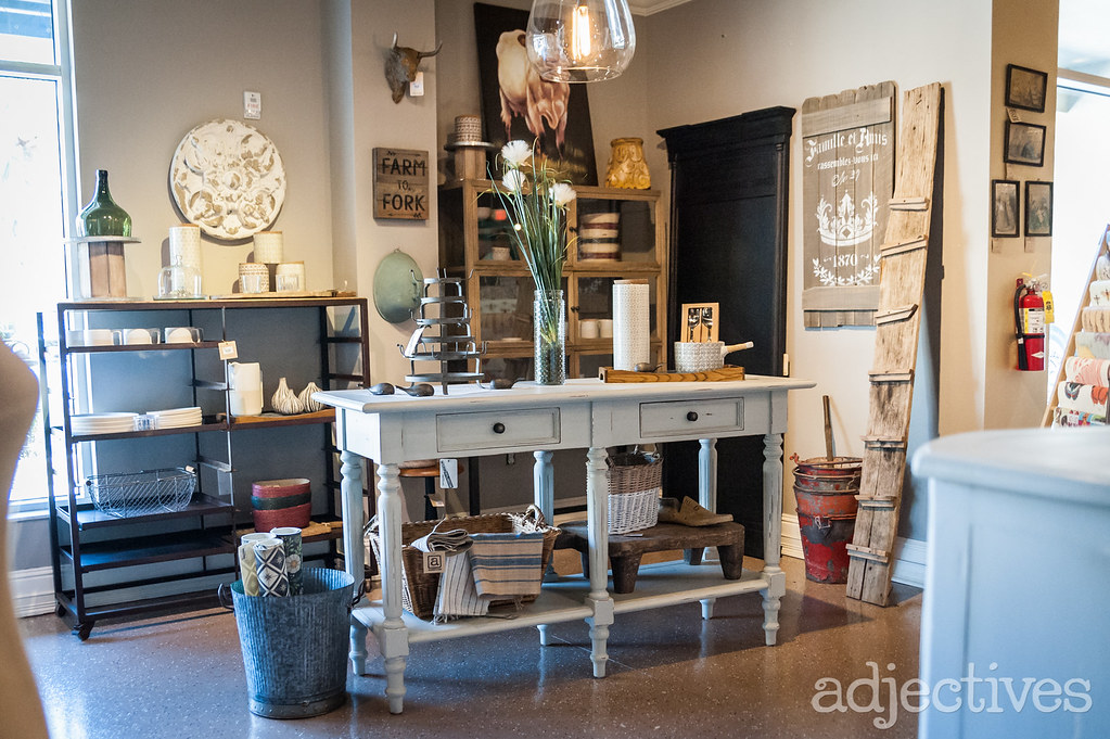 Adjectives Featured Finds in Winter Park