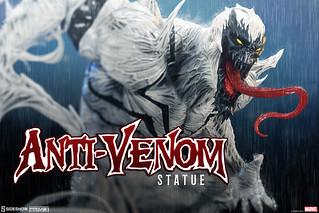 Prime 1 Studio【血清】Anti-Venom 1/4 比例全身雕像作品 PMMV-02