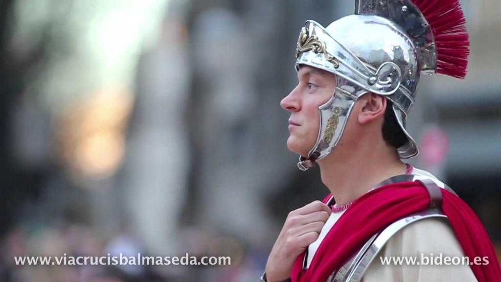 Semana Santa en Balmaseda