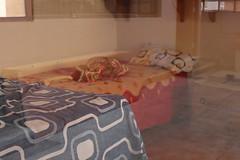 Bedroom at EPAF