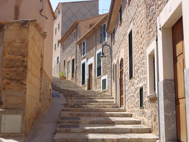 Puerto Soller. Mallorca