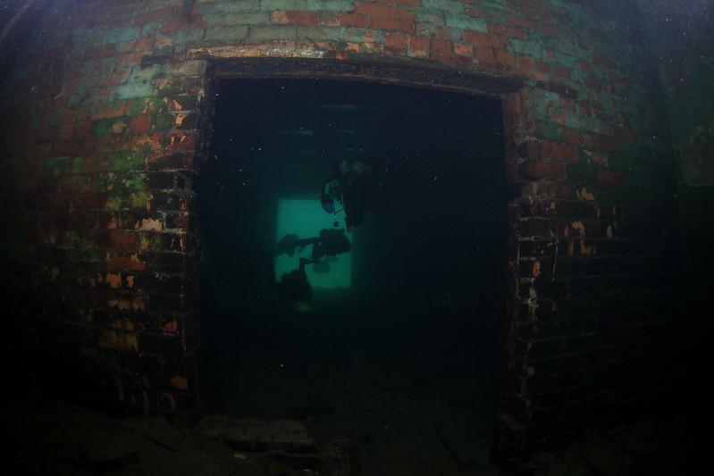 Rummu submarino