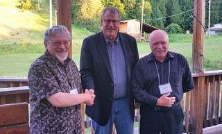 Ucluelet, Toquaht sign community forest agreement