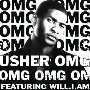Usher – OMG (feat. will.i.am)