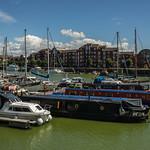 Preston Docks & Marina