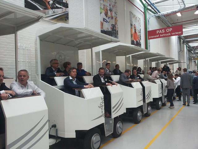 FMN Regiobijeenkomst Scania