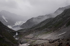 Pilgrimage to the Amarnath Cave