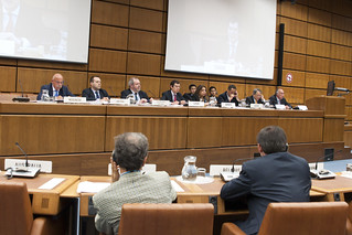 UNCITRAL 48th Session, Vienna, 2015