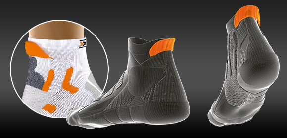 X-Socks Partial Compresion