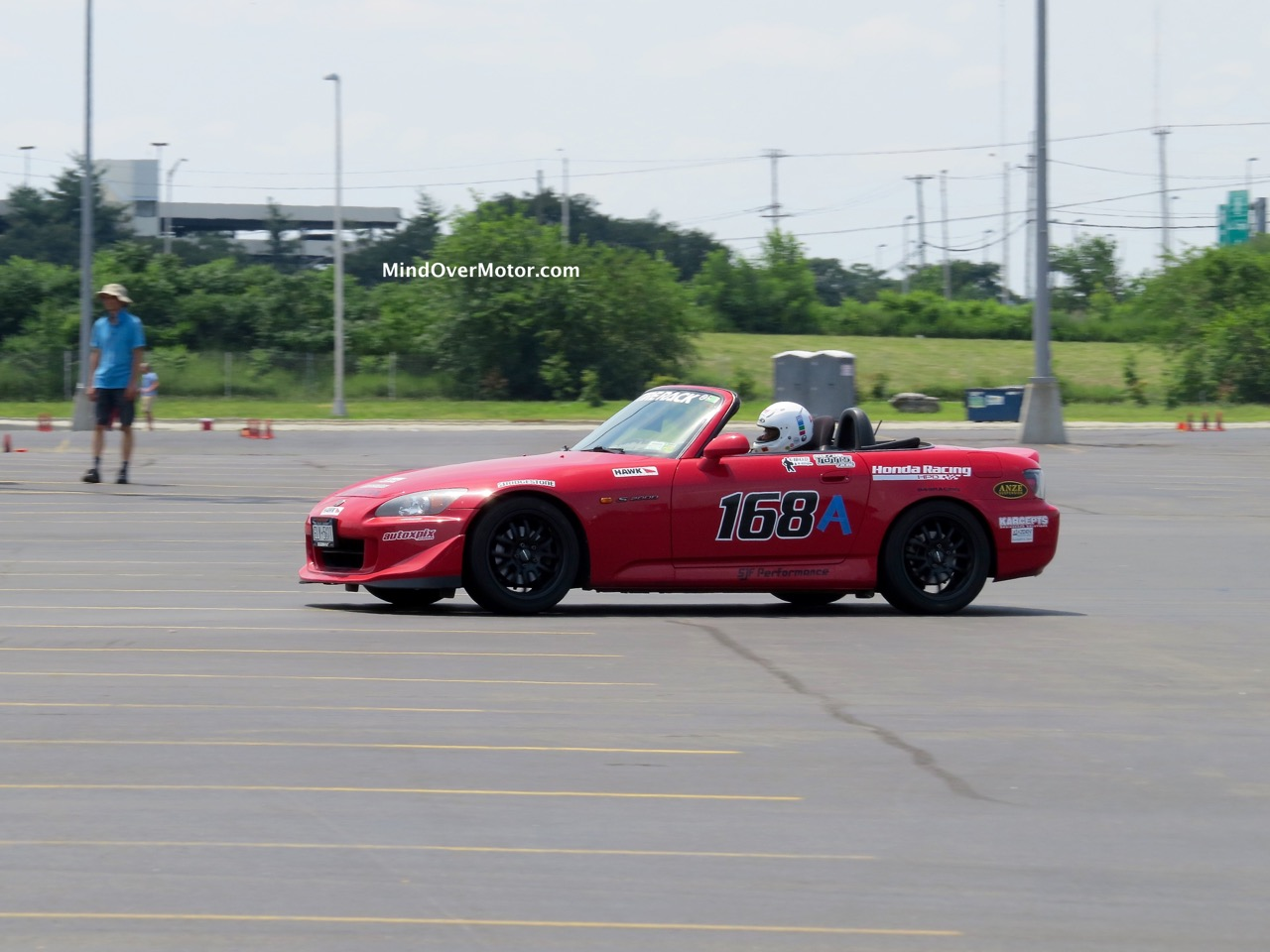 Red S2000