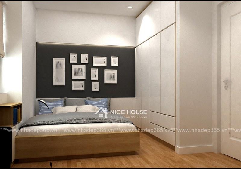 Thiết kế nội thất chung cư Helios - Anh Lân - Hà Nội_07
