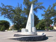 Benguela Monument