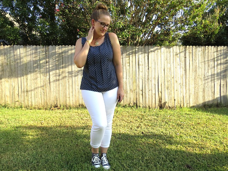 Thrift Style Thursday: Nautical Notions