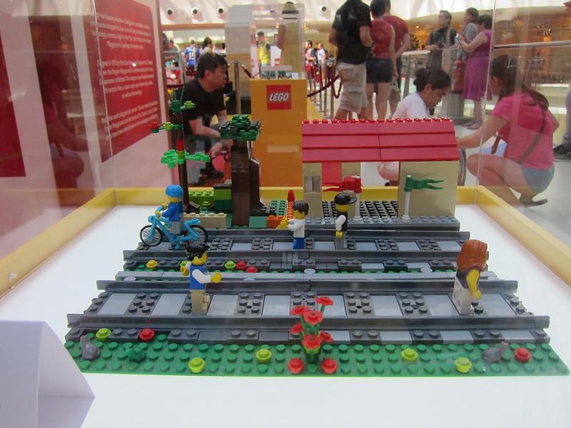 Bukit Timah KTM Railway Station - 3