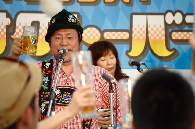 新宿オクトーバーフェスト2015