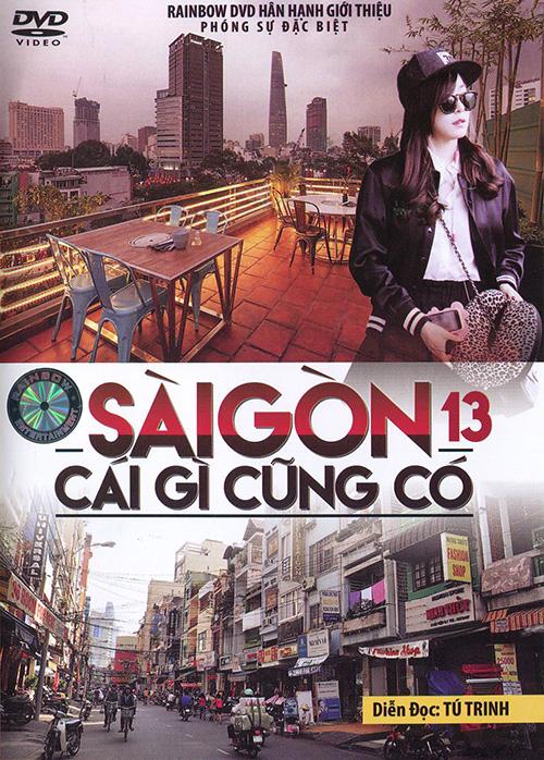 Phóng Sự Sài Gòn Gì Cũng Có 13 DVD5|ISO