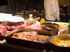 Food prep at Hasalon by kenzilicious
