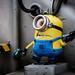 Minion! by Brett Kiger