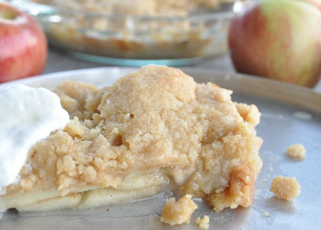 Bill's Apple Pie