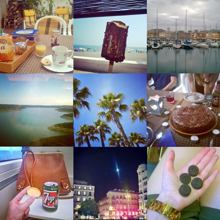 Random pics of August 2015 (II)