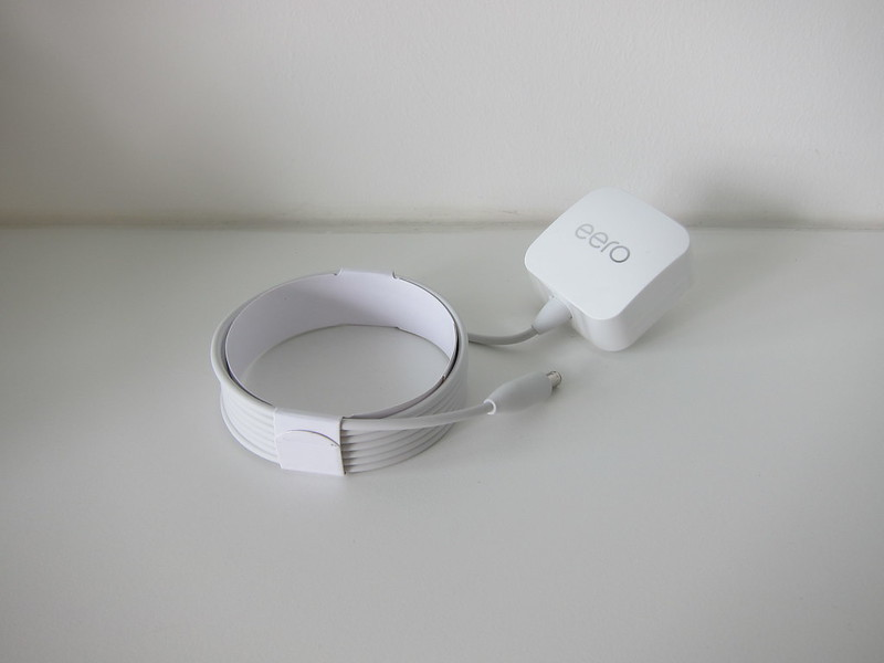 eero - Power Adapter