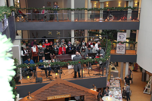 2016 - 12 - 13 -Kerst in de Volckaert (3)